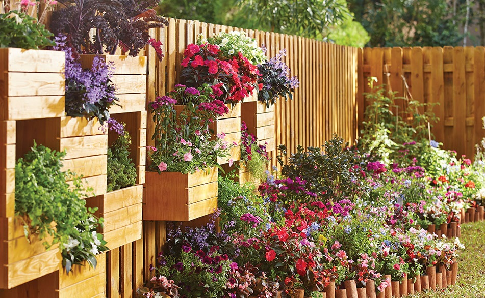 make fencing around your home